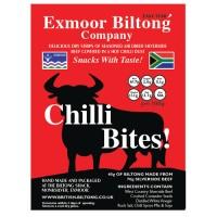 Hot Chilli Bites