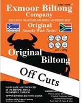 off-cuts