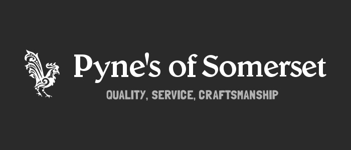 Pynes of Somerset