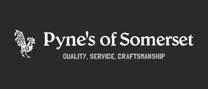 Pynes of Somerset