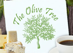 Olive Tree Deli in Taunton
